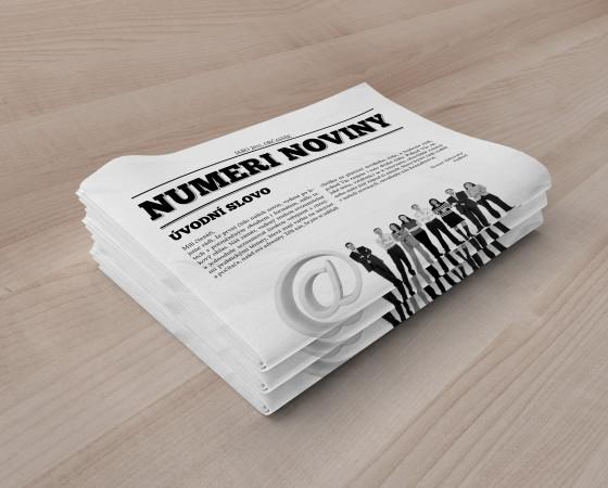 Numeri noviny