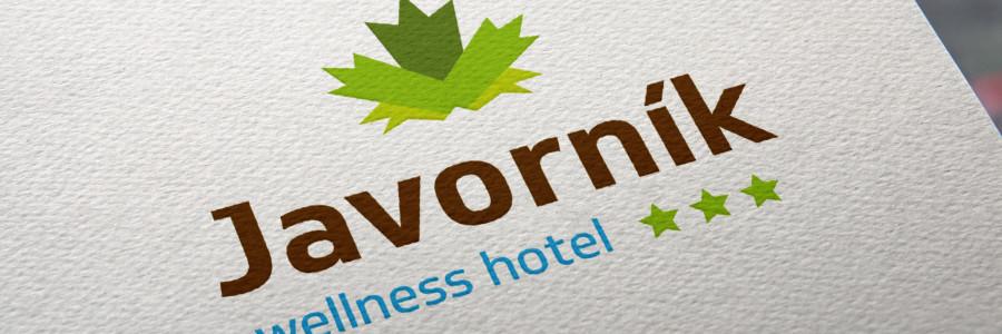 Hotel Javorník logo